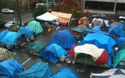 Tent City 3 coming in March