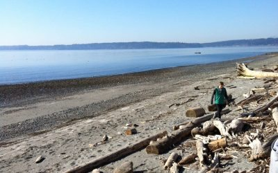Land Acknowledgement and an opportunity to learn about the Duwamish People