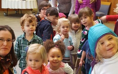 Job opening: Children's Ministry Director