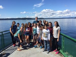 June 2017 Youth Ministry News