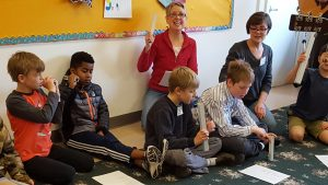 Sharing the Journey: curious about Sunday School?
