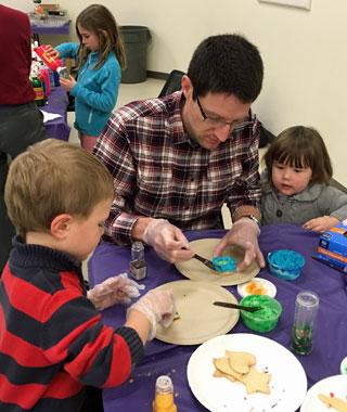 Children's Ministry: November News