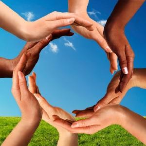 November Peace Circles: move ahead with Keeper Training