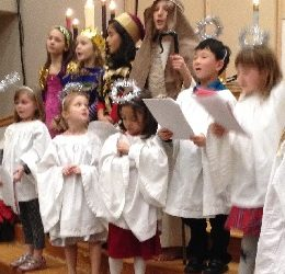 Nov, Children's Ministry news