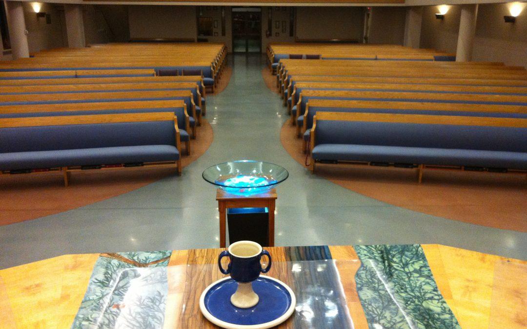 Regarding the Sermon