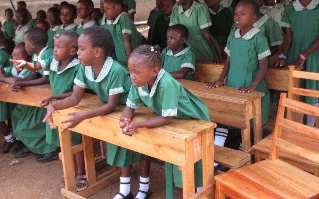 Hear Loyce's stories from Rabuor, Kenya