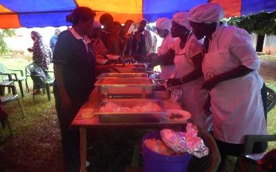 Mwanzo Energetic Proud Farmers Catering (MEPFC) Business