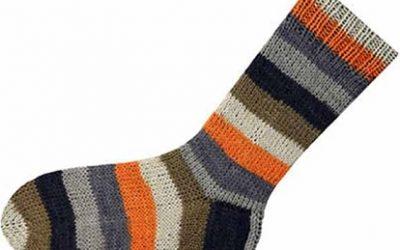 June 10, the Importance of Socks