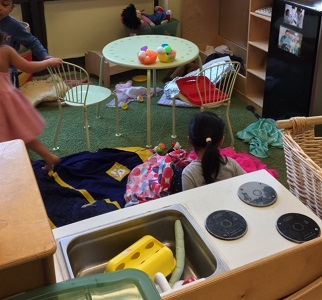 September Offering: Our Childcare Programs
