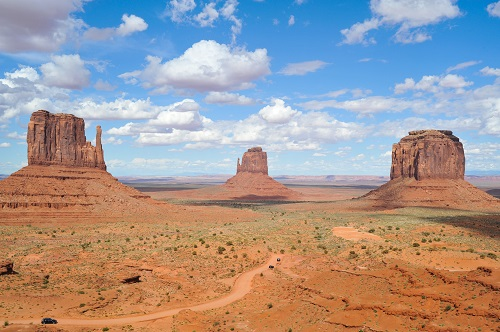 National Monuments Update
