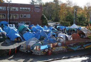 June Special Offering: Tent City 3
