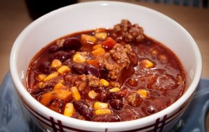 GoodWorks Fair and Chili Fest 2020 – recipes