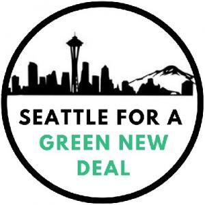SEM Recommends UCUCC Endorse Seattle's GND