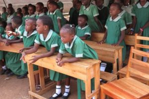 Sept News from Mwanzo
