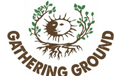 Gathering Ground Fall 2020 theme: Ancestors