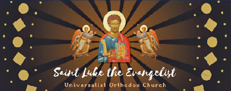 UCUCC signs ministry covenant with St. Luke the Evangelist  Universalist Orthodox Church