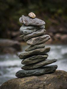 Spiritual Balancing in the Time of Covid-19