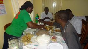 A Celebration of Kenyan Culture & Mwanzo