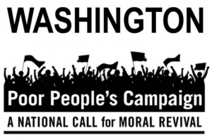 August 2020 Special Offering – Washington Poor People's Campaign