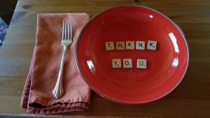 Hunger Outreach – Thank you!