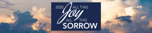 2020: All This Joy, All This Sorrow recordings now available