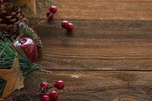 Advent season—preparing