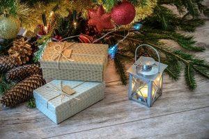 Christmas Family Program – 2020