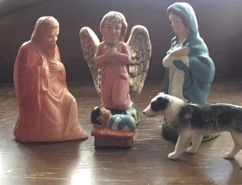 A Dog in the Manger