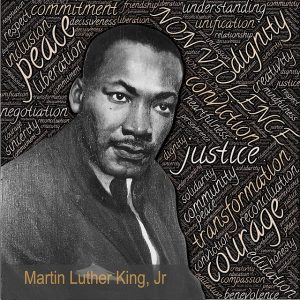 Honoring Martin Luther King Jr. Weekend