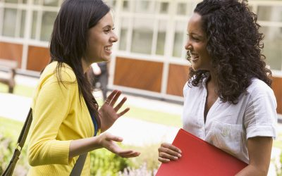 Itching for good conversation? Join a Mix-Zups session