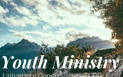 Reflection on a year in digital youth ministry