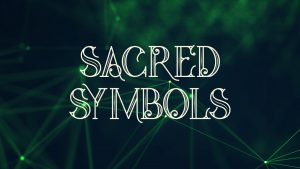 Sacred Symbols: Early Summer Worship Series  June 20 – July 25