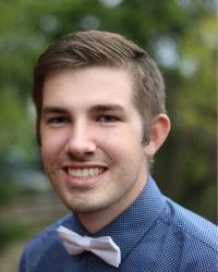 The search is over! Introducing Benjamin A. Rogers, Interim Music Director